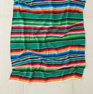 Urban outfitters Woven Blanket